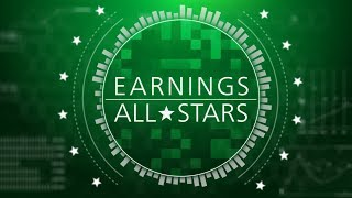 The Hottest 5 Earnings Charts of the Week
