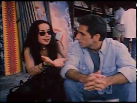 90's Janeane Garofalo's advice for the kids  Ben Stiller