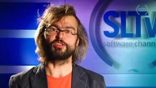 SLTV. Анонс каталога SoftLine'03
