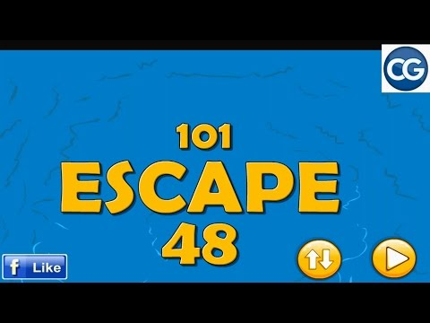 51 Free New Room Escape Games - 101 Escape 48 - Android Gameplay Walkthrough HD