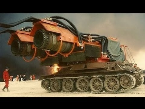 Rise of Scary Gadgets of U.S. Military for Future Wars - New Documentary