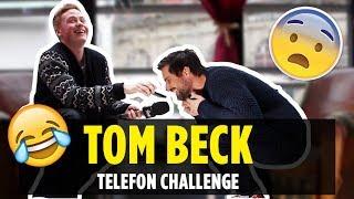 TOM BECK Telefon Challenge