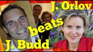 Jane Orlov beats Jonathan Budd in Matt Lloyd