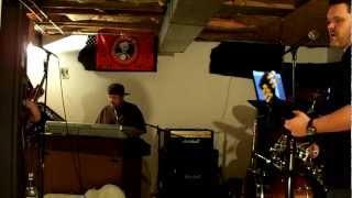 2 Pedal Getaway-Too Short-The Ghetto (cover)