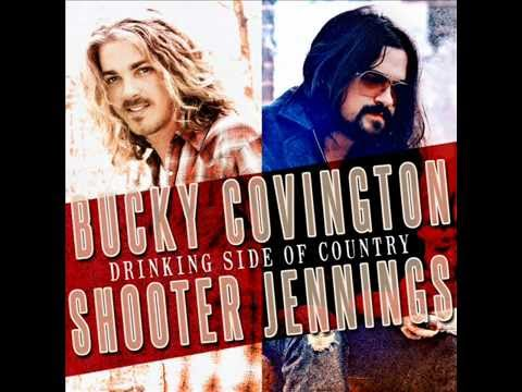 Bucky Covington & Shooter Jennings - Drinking Side of Country (AUDIO ONLY)