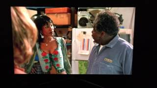 Johnson Family Vacation-Uncle Earl
