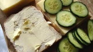 Sourdough Picnic Loaf - Sandwich Recipes