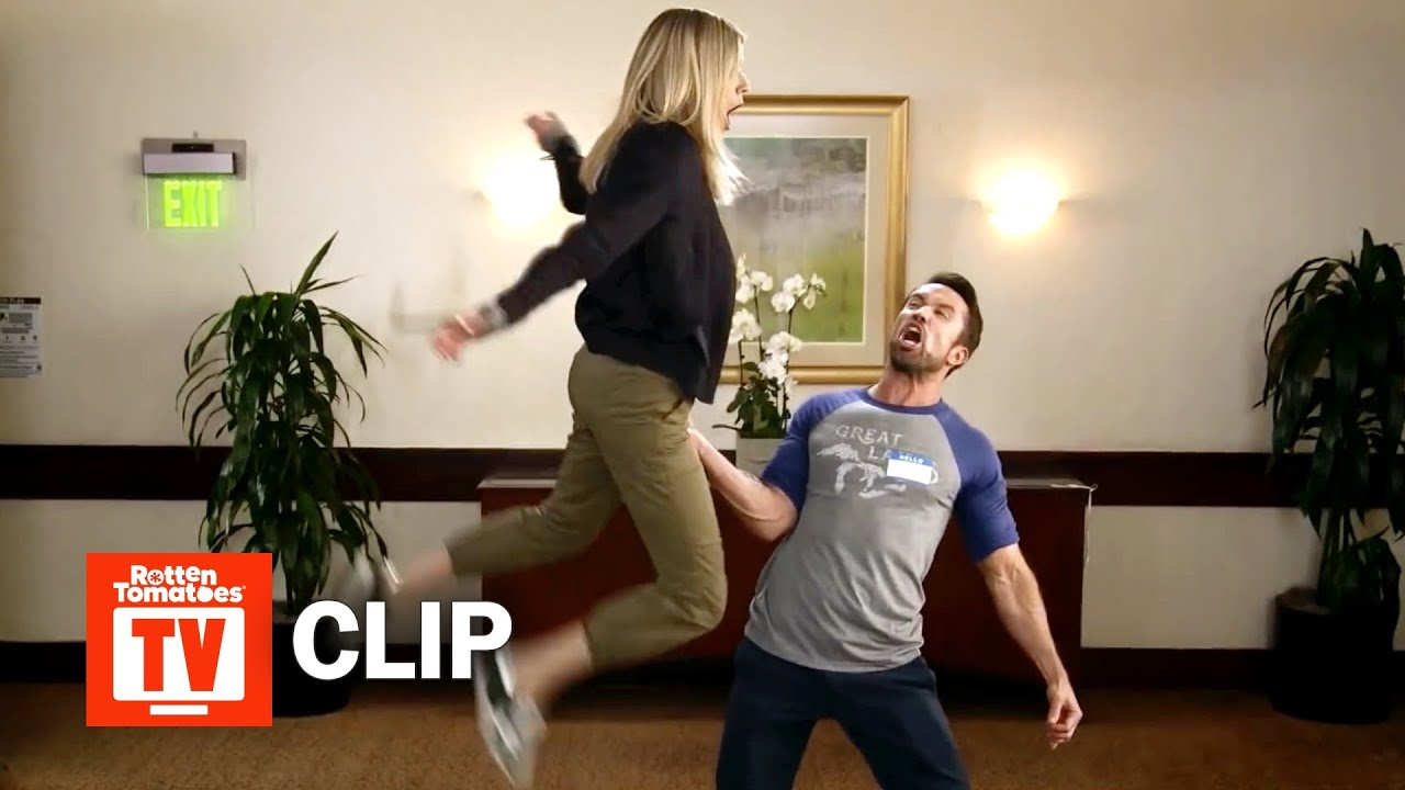 Download It's Always Sunny in Philadelphia S13E04 Clip | 'Mac's Move' | Rotten Tomatoes TV