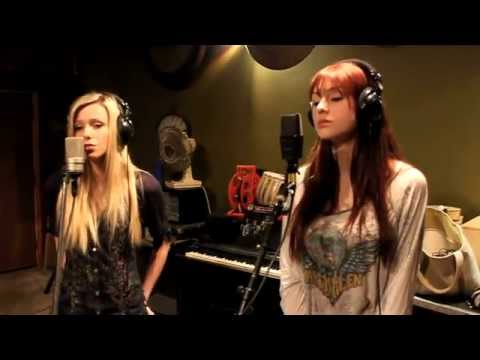 Without You cover (David Guetta ft. Usher) by Savvy & Mandy