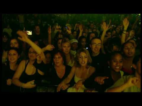 Diam's - DJ (Live Au tour de ma bulle)