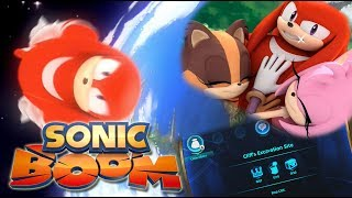 Sonic Boom: Knuckles jump glitch is canon - Bewm