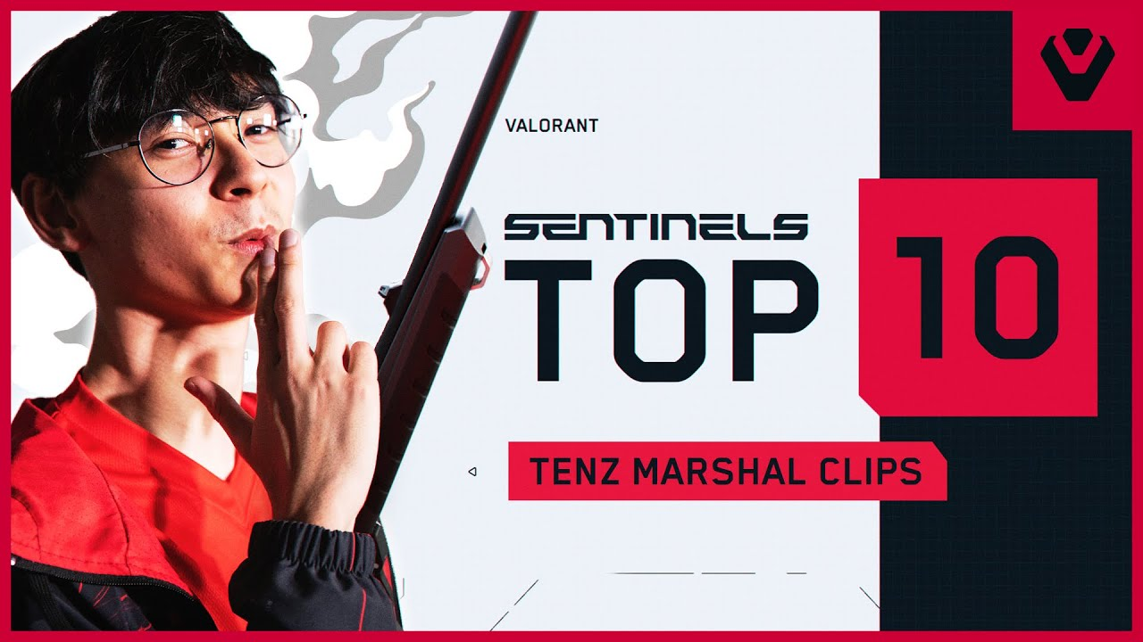 THE BEST MARSHAL CLIPS WITH SEN TENZ
