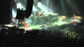 Rammstein - Rein Raus (LIVE Ostrava 2005)