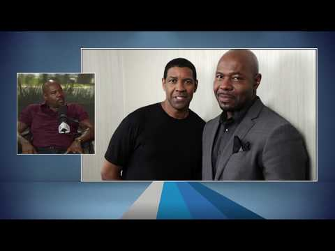 "Antoine Fuqua: Denzel Washington Improvised Famous ""Training Day"" Lines 