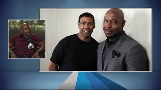 "Antoine Fuqua: Denzel Washington Improvised Famous ""Training Day"" Lines   The Rich Eisen Show"