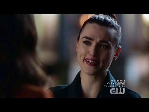 Supergirl 5x13 The Death of Supergirl