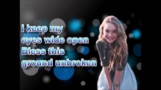 Sabrina Carpenter - Eyes Wide Open (lyrics) Mp3