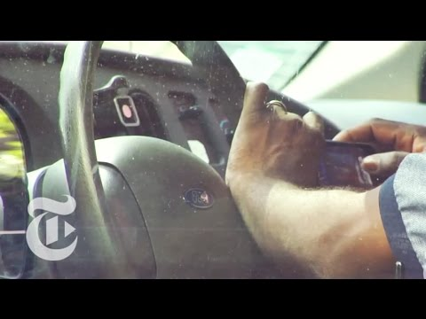 Technology: Distracted Drivers | The New York Times Mp3