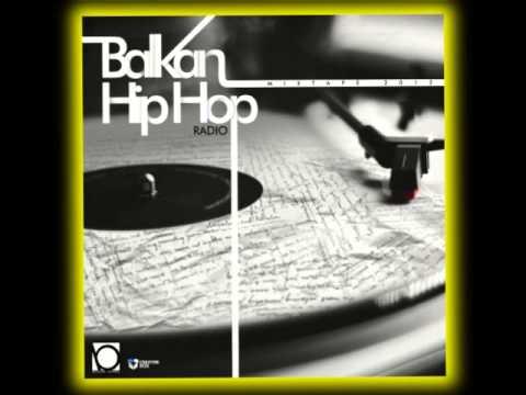 Balkan Hip-Hop Radio Mixtape 2012 Snippet