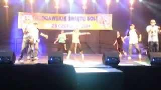 Zumba & Lider Dance