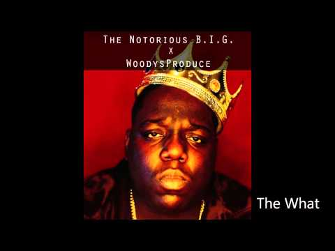 The Notorious B.I.G. X WoodysProduce (FULL ALBUM)