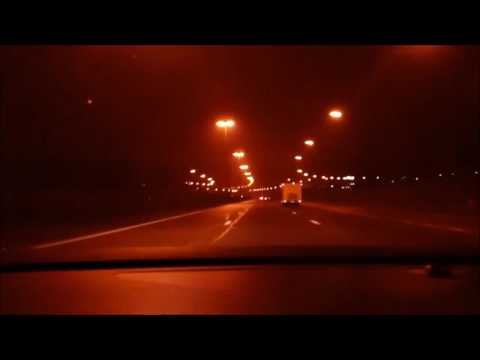 Trip to Greece - Part 3 - Brussels to Luxembourg (E25)