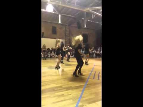 2014 NYE E-Plus Rehearsal