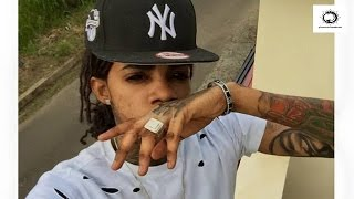 Alkaline - Chun Chun (A Mi Fi Tell Yuh) - Explicit - October 2015