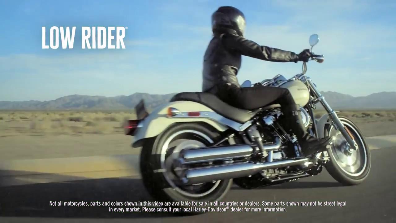 New 2018 Harley Lineup | Smokin' Harley-Davidson® | Winston-Salem