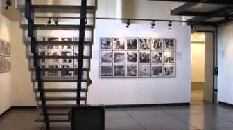 Présentation de la Maison des arts du Grütli