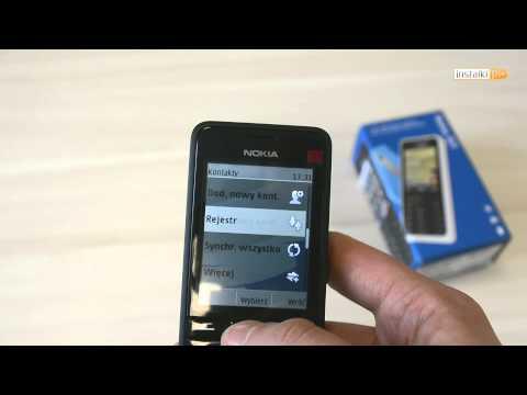 Nokia 301 (hands-on)