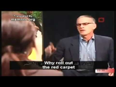 Norman Finkelstein - Hezbollah the Honour of Lebanon and Islam