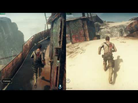 Mad Max: Vulkan vs OpenGL on Linux