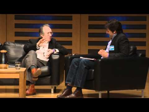 Ian McEwan on Philip Roth - the Guardian