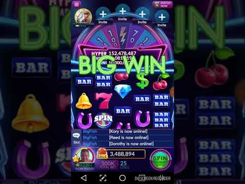 Big Fish Casino Tricks And Tips