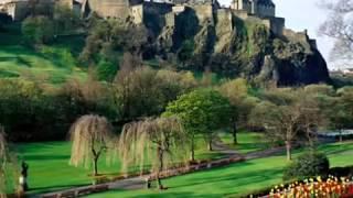 видео достопримечательности шотландия
