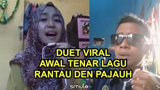 Video Duet Smule Terpanas Abad ini - Rantau Den Pajauah download MP3, 3GP, MP4, WEBM, AVI, FLV Juni 2018