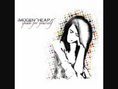 Imogen Heap  Just for Now with Lyrics