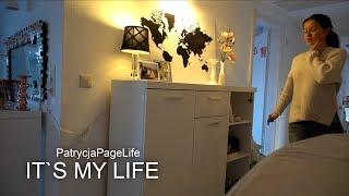 Vorbereitung für Acelya`s Geburtstag - It's my life #1089   PatrycjaPageLife