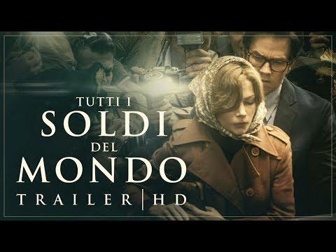 TUTTI I SOLDI DEL MONDO di Ridley Scott - Trailer Ufficiale Italiano