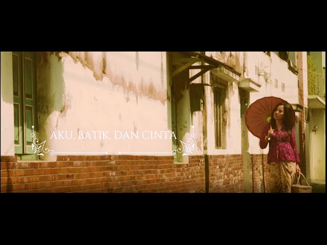 Aku Batik dan Cinta, Episode 1 | Epilog