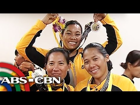 PH Dragon Boat team snares 4 gold medals in world championships