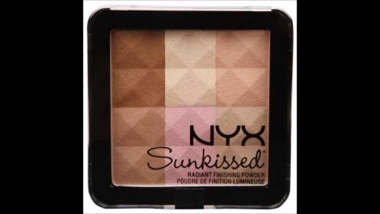 Radiant Finishing Powder by NYX Professional Makeup #11