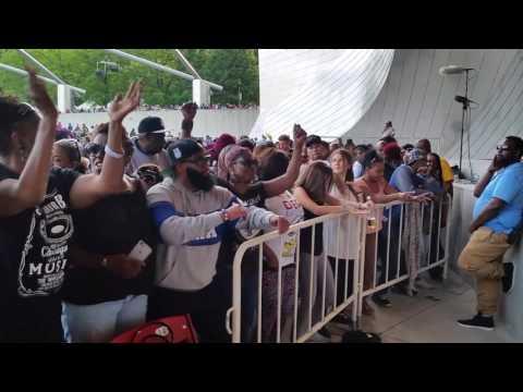 DJ Pierre Live Set Chicago House Party 2017