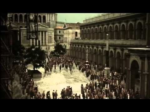 National Geographic Rome's Greatest Battles: Battle of Actiu