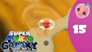Peachyopie- Super Mario Galaxy (part 15)
