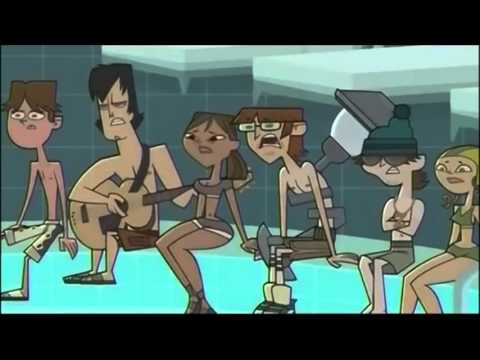 Total Drama Island LeShawna's Elimination