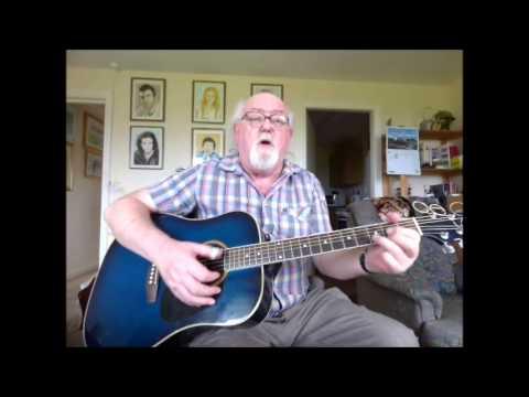 Guitar: Old Dan Tucker (Including lyrics and chords) - YouTube