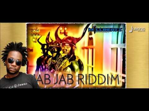 """New Tallpree - JAB BUSINESS (Jab Jab Riddim) """"2014 Grenada / TNT Soca"""" (Millbeatz Ent.)"""