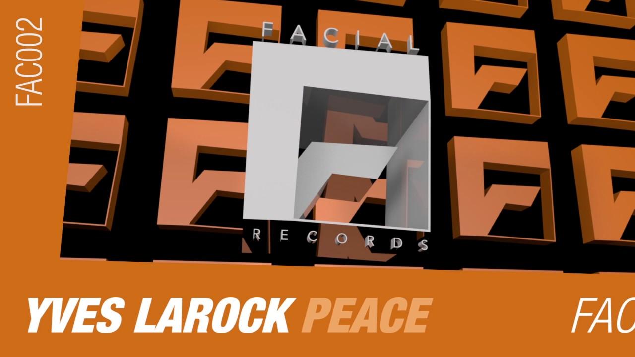 Yves Larock - Peace (Kelsalo remix)